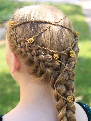renaissance hair style braider deb braids for all occasions 3762 | ren2